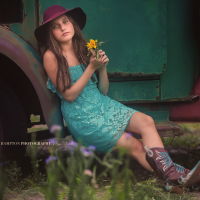 alexa-flower